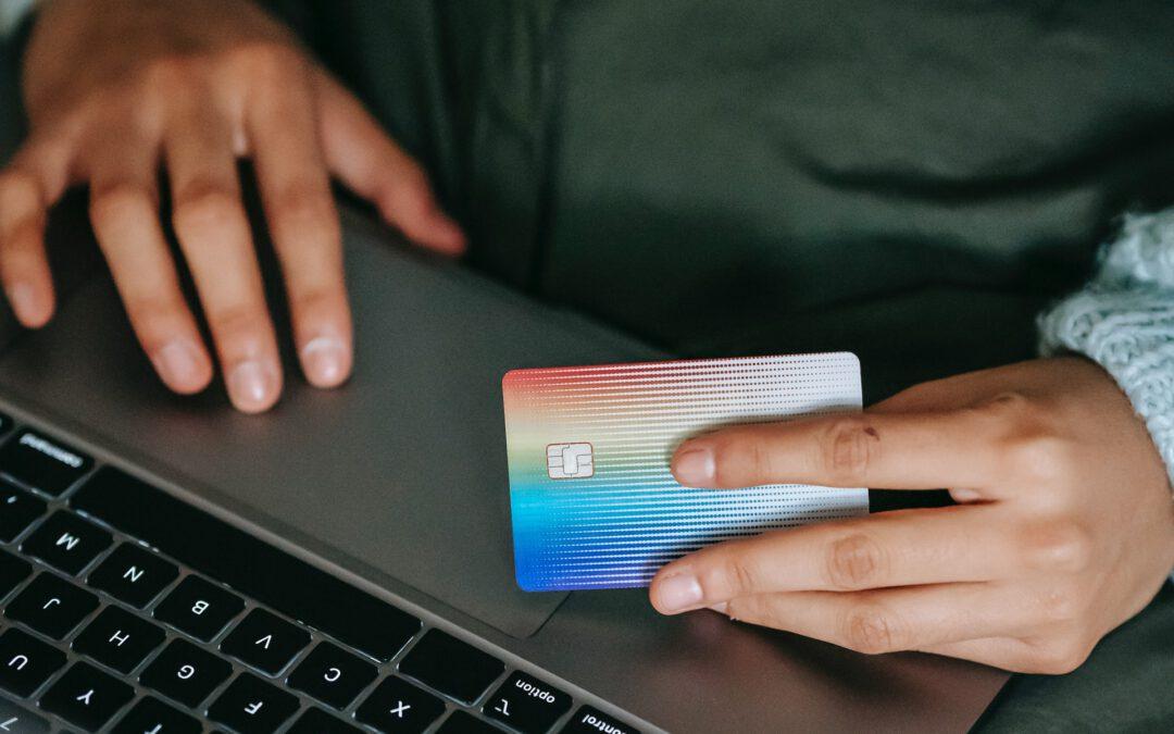 De voordelen van een creditcard